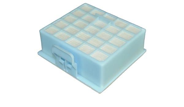 Ersatz Hepafilter Filter für Staubsauger passend für BOSCH SIEMENS 572234 426966