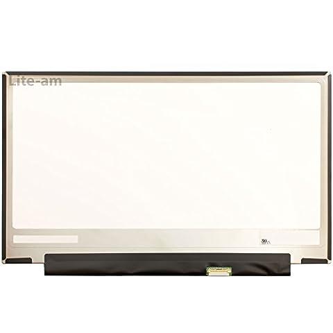 écran LCD LED de rechange pour ordinateur portable 33,8cm Eau de Parfum Full HD–IPS écran pour Toshiba Chromebook 2CB35cb35-b3340cb30-b-00K cb30-b-104+