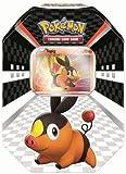 Pokemon PL Tin Deck Box#20 Floink