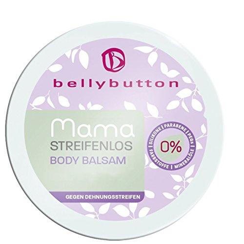 bellybutton 0007023 Streifenlos - Body Balsam, 200 ml