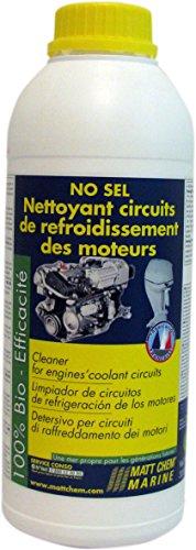 Matt Chem 941M ohne Salz Motor Kühlsystem Reiniger -