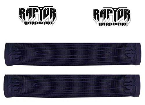 Raptor Cory V Grips, FARBE:schwarz