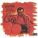 Chango's Dance by Bobby Matos & Afro-Cuban Jazz Ensemble
