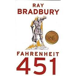 Fahrenheit 451 -- Premio Hugo 1954
