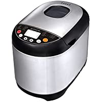 Guzzanti GZ 620 Máquina para Hacer Pan Completamente Automática, ...
