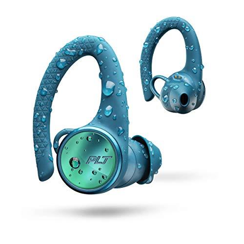 Plantronics BACKBEAT FIT 3200 Auriculares deportivos Bluetooth inalámbricos verdaderos
