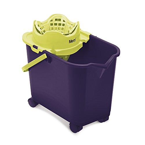 Mery Cubo Automático