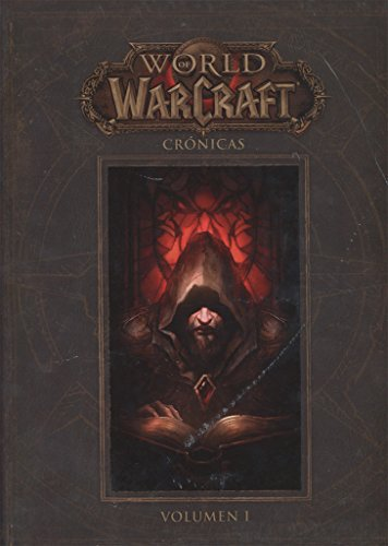 World Of Warcraft. Crónicas 1 por Vv.Aa.