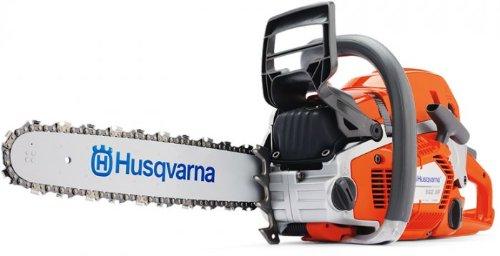 Motosierra Husqvarna 562XP con 45cm