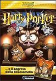 Harry Porker... e il segreto della besciamella