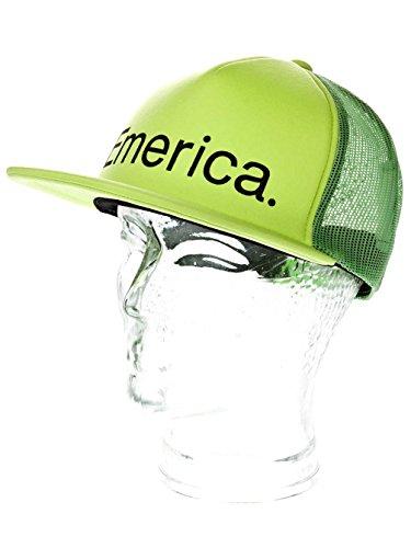 Emerica Truck Stop 2.0 Cap Citron Vert