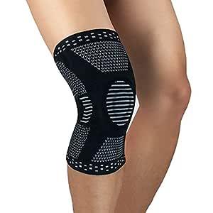 Dolore al di fuori della gamba dal ginocchio alla caviglia, informativa sui...