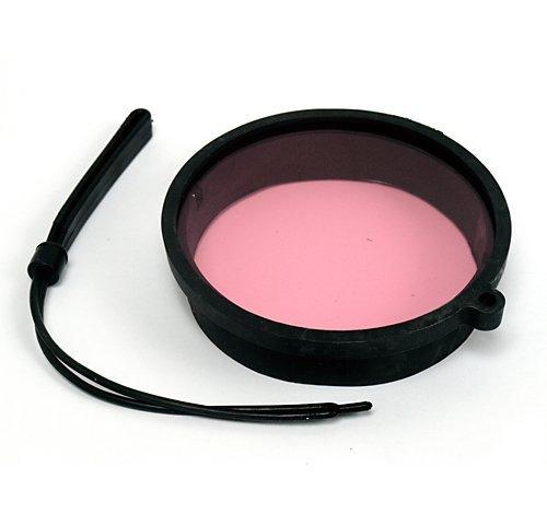 Ikelite UR/Pro Grün Wasser Farbe Korrektur Filter 6441.83Für 10,7cm Durchmesser Port Ikelite Port
