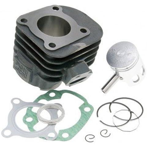 Kit cilindro, 50ccm per ie40qmb Motowell, Tauris obliqua, 10mm
