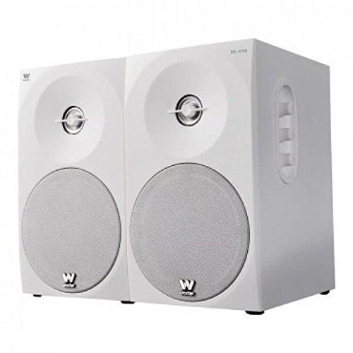 Woxter Dynamic Line 410 - Altavoces estéreo 2.0 (autoamplificados con 150 W...