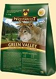 WOLFSBLUT Trockenfutter GREEN VALLEY Lamm + Fisch Adult für Hunde 15,0 kg bei Amazon ansehen
