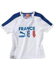 PUMA Kinder T-Shirt Football Archives T7 Ringer