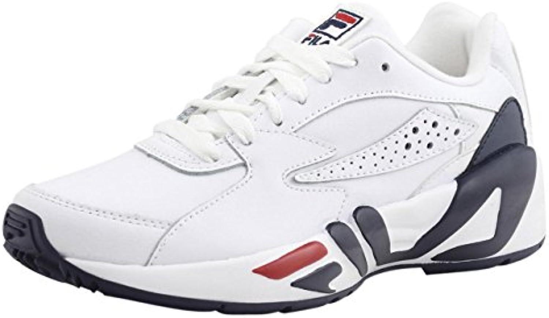 Mr.   Ms. Ms. Ms. Fila Scarpe Uomo MINDBLOWER 1RM00119 scarpe da ginnastica Vendita calda Più economico Prezzo economico   Buona qualità  a0def5
