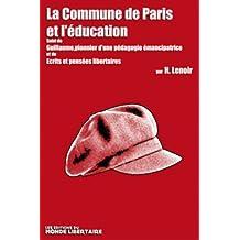 La Commune et l'éducation libertaire