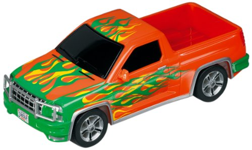 CARRERA 20061200 Pick-Up Truck Wild Orange