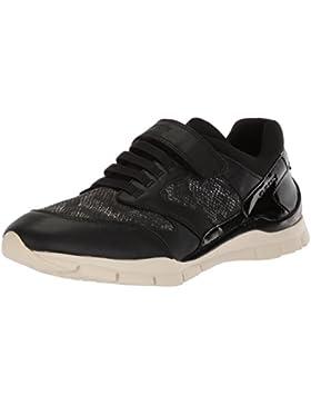Geox J Sukie a, Zapatillas Para Niñas