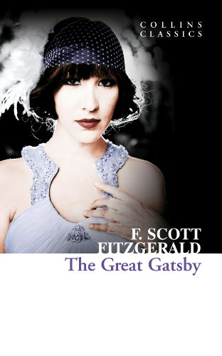 "<a href=""/node/12255"">The Great Gatsby (Collins Classics)</a>"