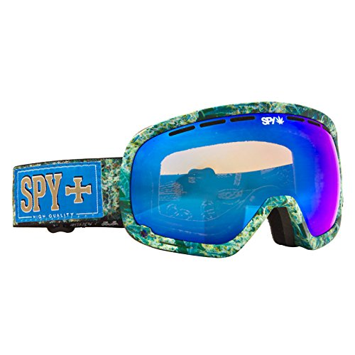 spy-marshall-masque-de-ski-vert-field-of-dreams-taille-unique