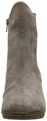 Gabor Comfort Sport, Bottes Classiques Femme Gris (Wallaby Micro)