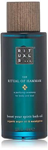 Rituals  The Ritual of Hammam Bath Oil Olio