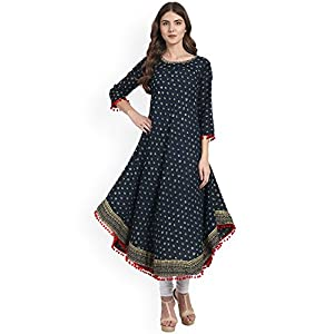 Amayra Women's Cotton Salwar Suit