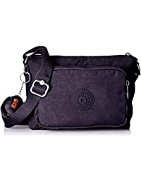 d4fe2cc48f Amazon.co.uk: Kipling - Cross-Body Bags / Women's Handbags: Shoes & Bags