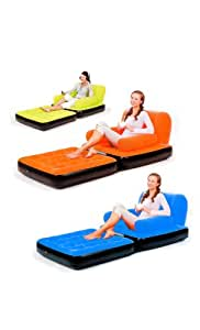 Inflatable Chair Bed Kitchen Home