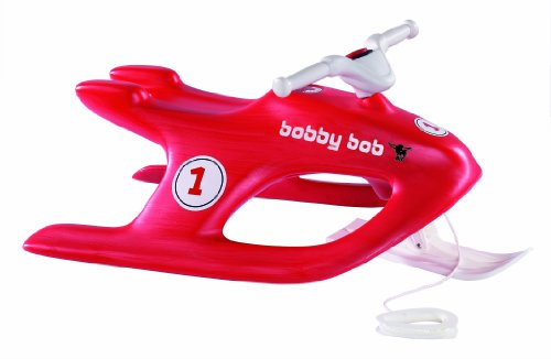 Imagen principal de Smoby BIG Bobby Bob Otro conductor a bordo - Juguetes de montar (930 mm, 500 mm, 380 mm, 60 kg)