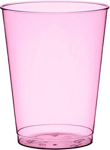 (Duni Schnapsgläser BBQ Pink 5 cl 20 St.)