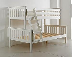 Niyat Triple Sleeper Bunk Bed