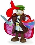 Budkins Prince Doll