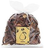 Getrocknete Birnen BIO | Trockenfrüchte | Naturbelassen | ohne Zuckerzusatz | Unsgeschwefelt | 1 kg Packung | KoRo