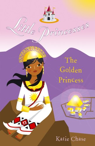 Little Princesses: The Golden Princess