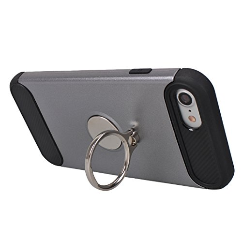 custodia con anello e magnete iphone c