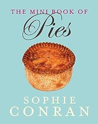 Mini Book of Pies