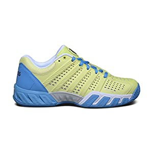 K-Swiss Bigshot Light 2.5 Jr Sneaker, Unisex Kinder