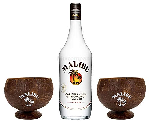 Malibu Mango Rum and Big Red (Bits and Bytes)