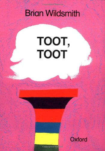 Toot, Toot (Cat On The Mat Books)
