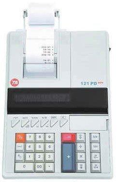 Adler-tastatur (Triumph Adler B4996000 druckender Tischrechner 121 PD Eco)