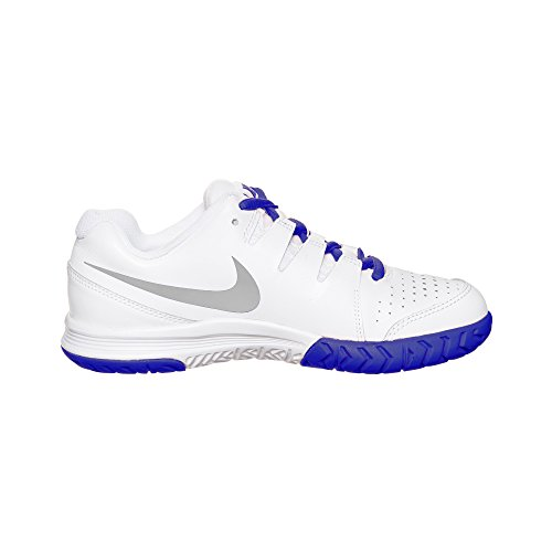 Nike Vapor Court (GS) Bianco (bianco)