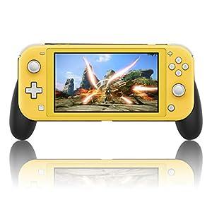 FASTSNAIL Griff für Nintendo Swtich Lite Grips Hand Grip für N-Switch Lite Console