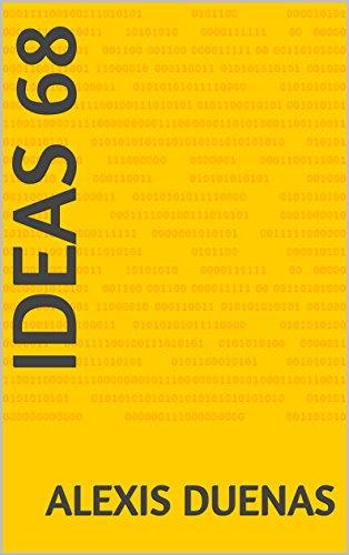IDEAS 68 por Alexis Duenas
