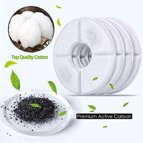 Zoom IMG-1 pedy filtro a carbone attivo