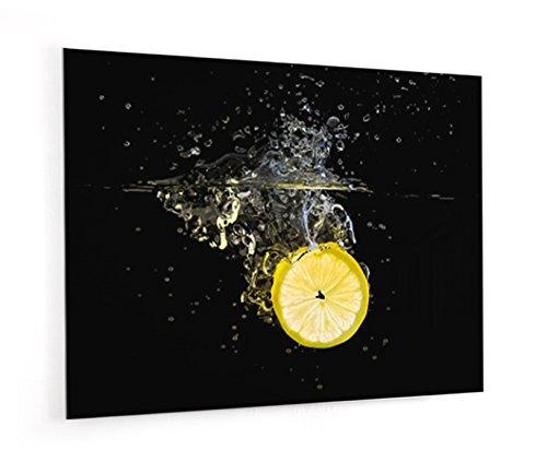 Impression Murale - Fond de hotte, crédence de cuisine en...