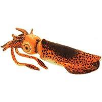 Xuniu Squid Lucky Fish Cojín de Peluche de Juguete para niños Regalo de  cumpleaños ... dd39f31521be5